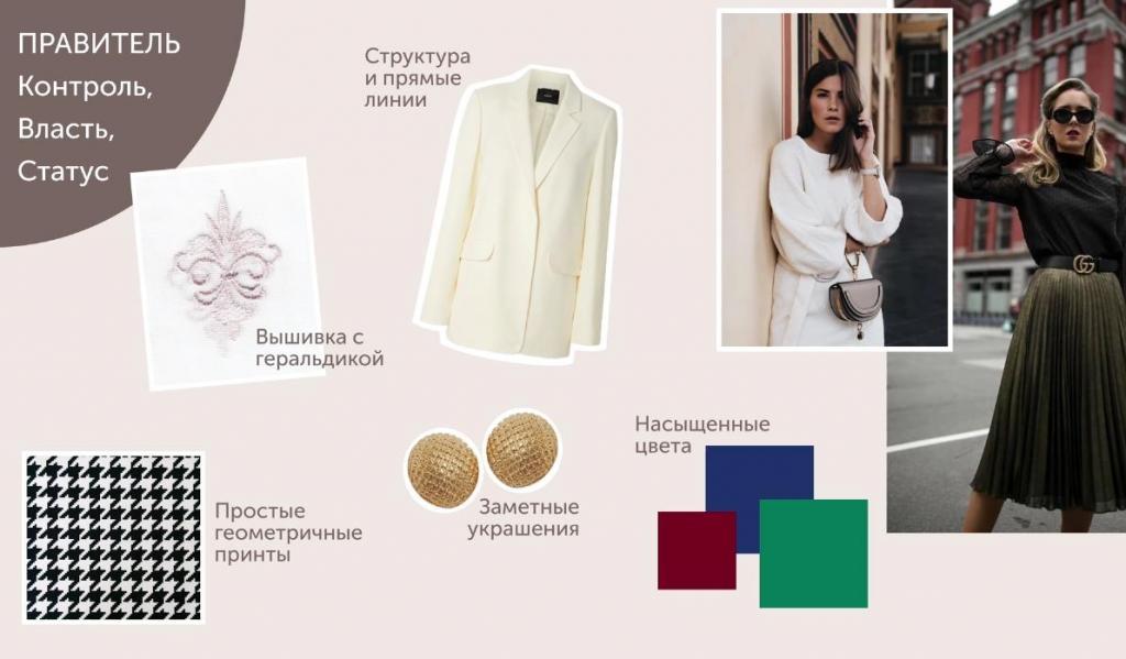 Анализируем характер, вкус, предпочтения: как подобрать гардероб по архетипу личности (советы)