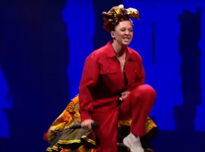 Европейцы образ оценили: Манижа выступила на 2 репетиции Евровидения