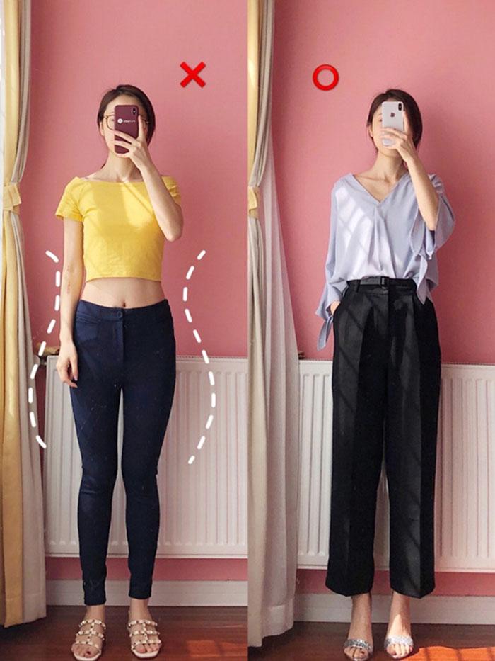 Юбка миди и кюлоты: фасоны брюк и юбок, которые помогут скрыть недостатки фигуры