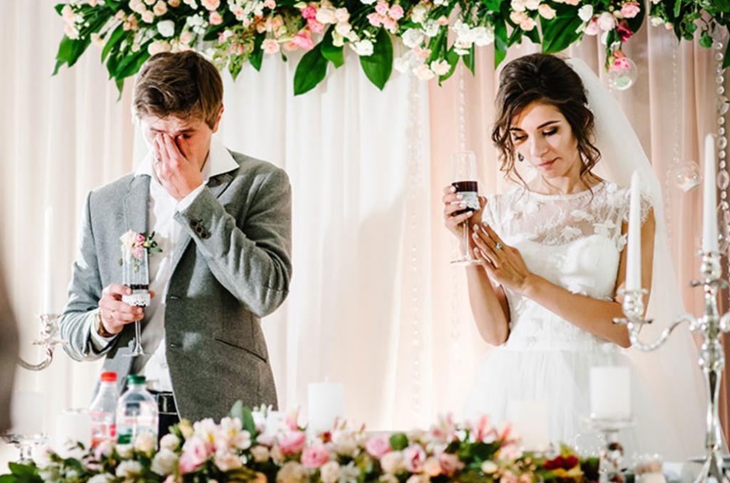Не надо планировать каждый шаг : фотограф назвал 4 ошибки во время свадеб, из за которых день превращается в огромный стресс