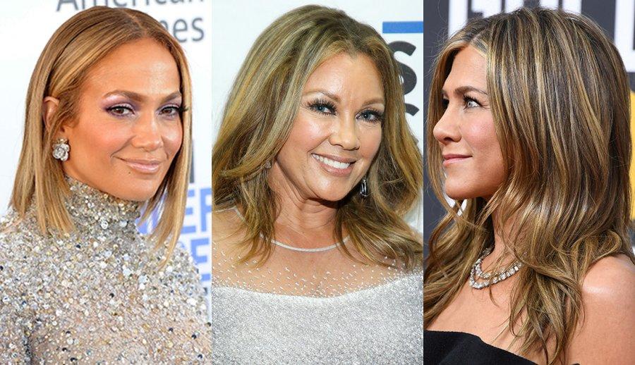 Блонд прекрасно смотрится на женщинах постарше: он заставляет кожу сиять, а сами волосы кажутся гуще. Подборка идеальных оттенков (фото)