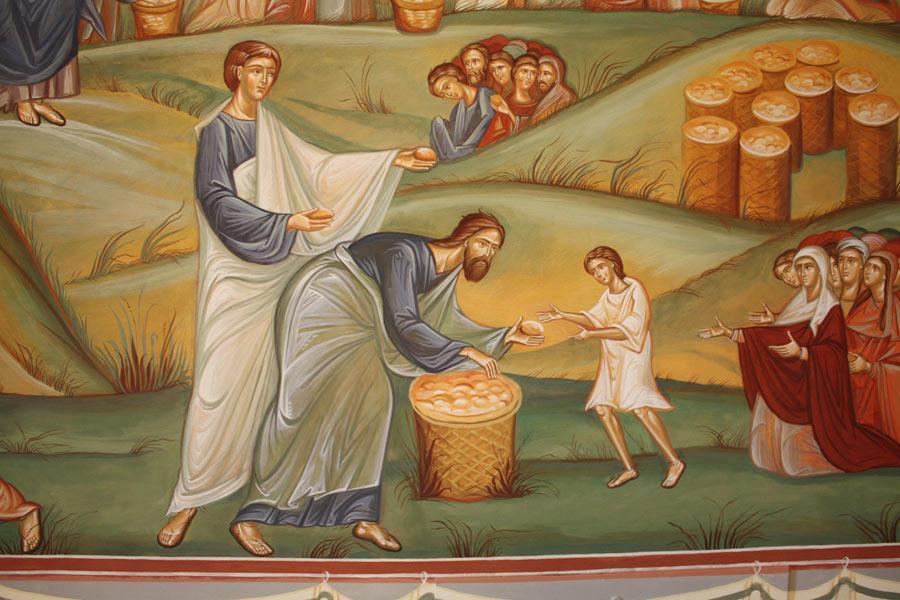 Что говорит Библия о питании христиан: является ли нездоровая еда грехом и какие продукты под запретом