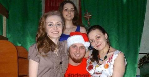 Иван из Владимирской области, 3 его жены и 9 детей – история современного гарема