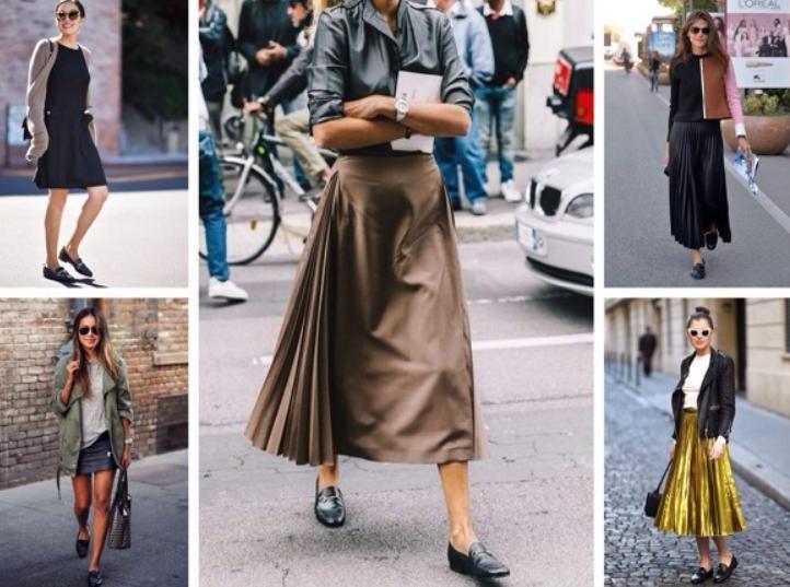 И без каблуков можно выглядеть стильно: модные тренды лета 2021 года