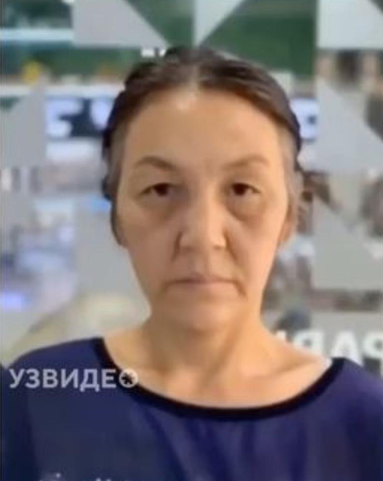 Казашку Бибигуль будто подменили: с помощью макияжа и укладки простушку превратили в аристократку