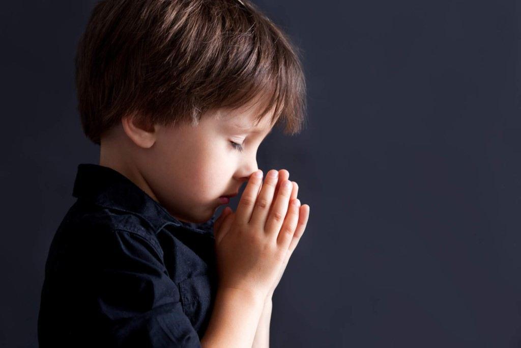 Даже дети смогут повторить. Коротенькая молитва на здоровье мамам