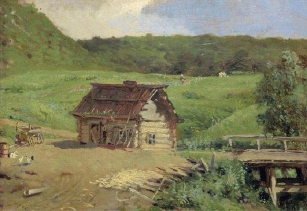 Историческая и религиозная живопись Михаила Нестерова, неизвестные факты жизни