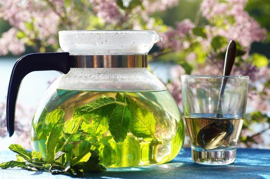 Зеленый чай сделает волосы неотразимыми: эффективный метод восстановления
