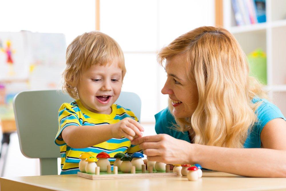 Развитие речи: как помочь ребенку пополнять активный словарный запас