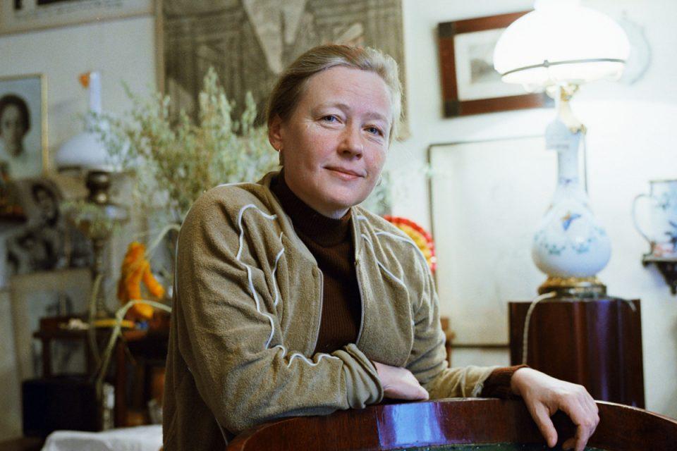 Татьяна Пельтцер и другие талантливые актрисы, которые не учились профессии