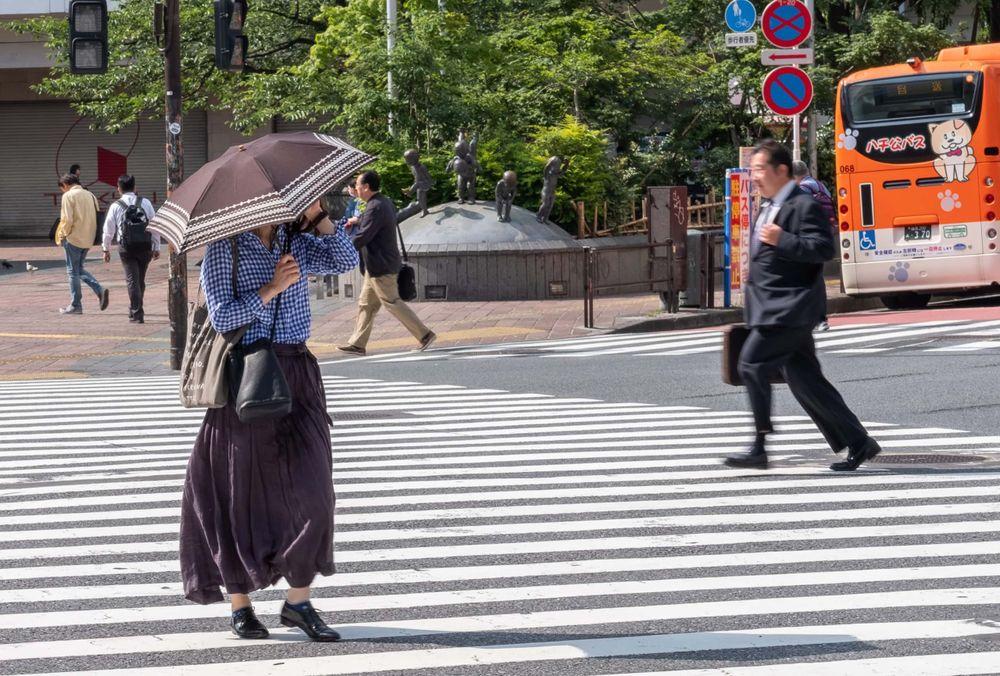 В приоритете простая и свободная одежда: что собой представляет женская летняя мода в Японии