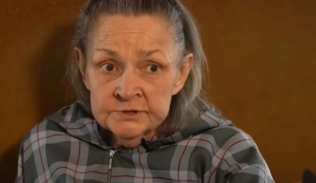 70 летняя звезда  Экипажа  Ирина Акулова стала выглядеть на 20 лет моложе