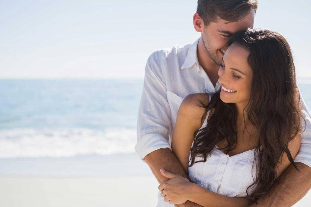 Кто бы мог подумать: 3 нетипичные зодиакальные пары, между которыми может возникнуть большая любовь