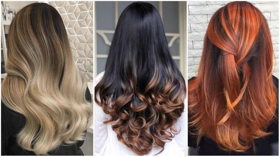 Цвета окрашивания волос для блондинок, которые будут модными летом 2021