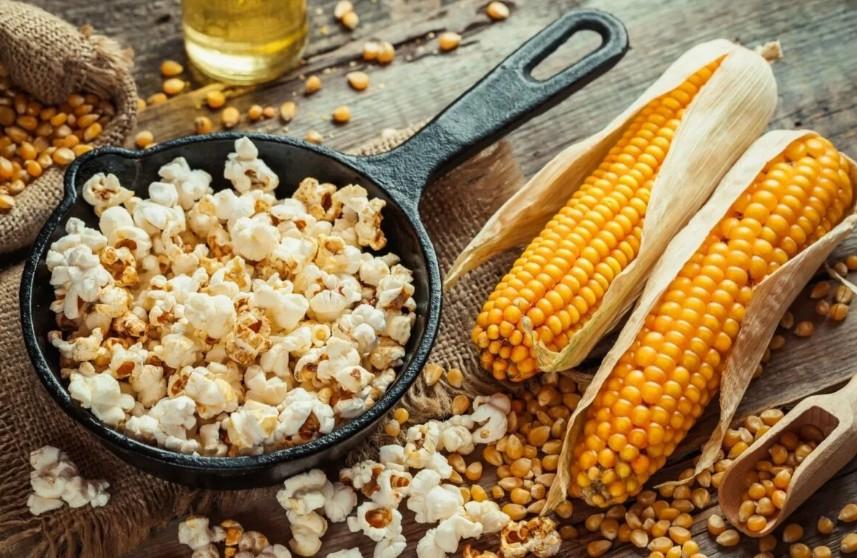 Попкорн не содержит глютен, является антиоксидантом: удивительная польза продукта, о которой не все знают