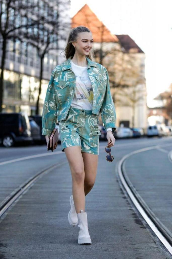 Для тех, кому не по душе ромашки, подсолнухи и бохо шик: как создавать сдержанные, но модные летние аутфиты