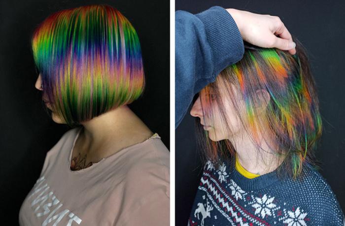 Самые необычные трендовые виды окрашивания волос на лето: мнение стилиста