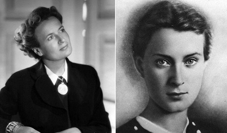 Она была музой Георгия Данелии, когда он создавал Я шагаю по Москве, Джентльменов удачи и Мимино. Трудное счастье Любови Соколовой