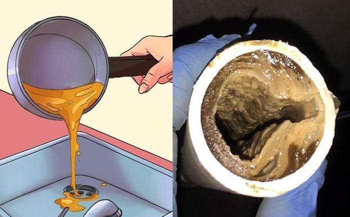 Остатки растительного масла: как правильно его утилизировать или повторно использовать