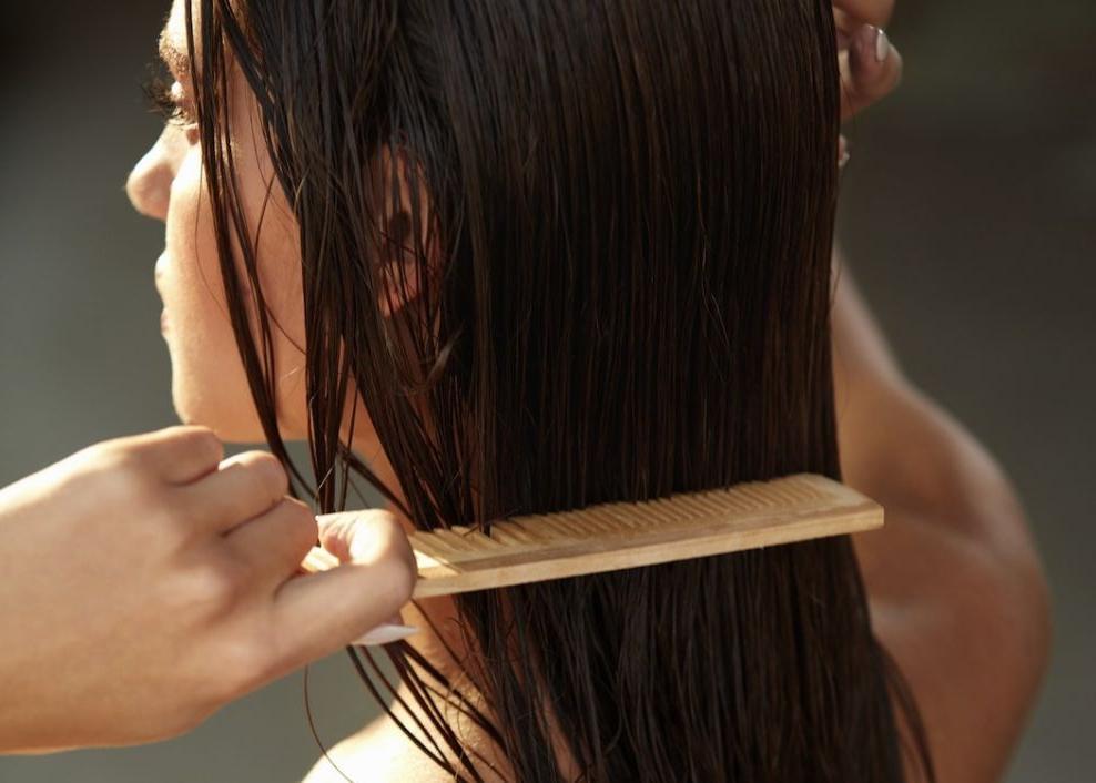 Чтобы волосы были красивыми, как у парижанок, надо следовать 5 простым правилам