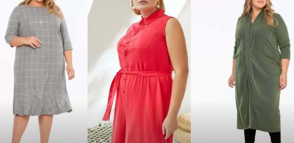 Сделать наряд модным и удобным одновременно: советы по выбору трендовой одежды лета для женщин с пышным бюстом