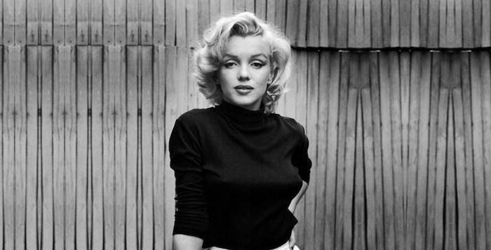 Губы подводила несколькими контурными карандашами: секреты макияжа Мэрилин Монро