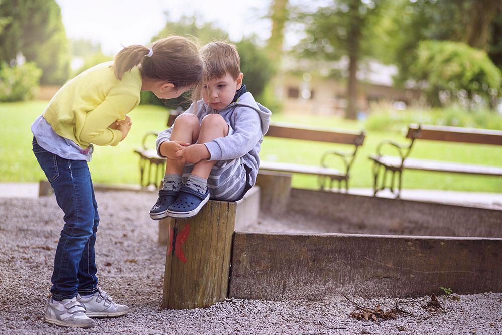 Воспитание толерантности с детских лет поможет принять себя немолодой и несовершенной