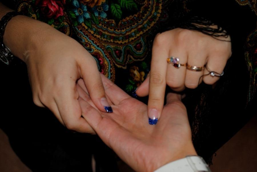Линии на руке расскажут, ждать ли развода. Секреты хиромантии