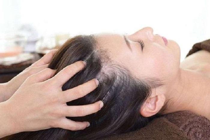 Солевой и еще несколько рецептов домашнего пилинга кожи головы