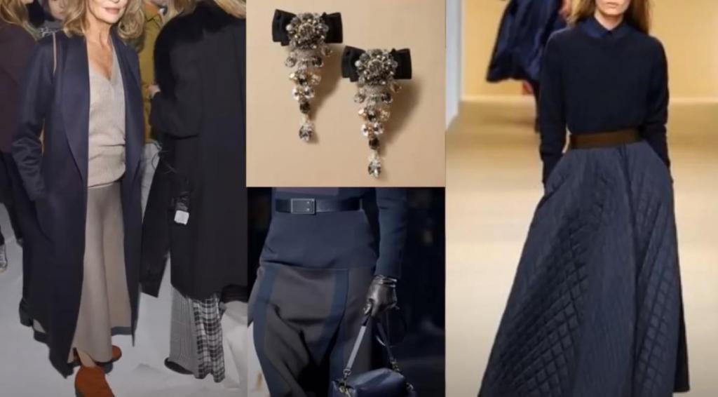 Не испортить силуэт и не превратить его в бочонок: советы по подбору длины юбки