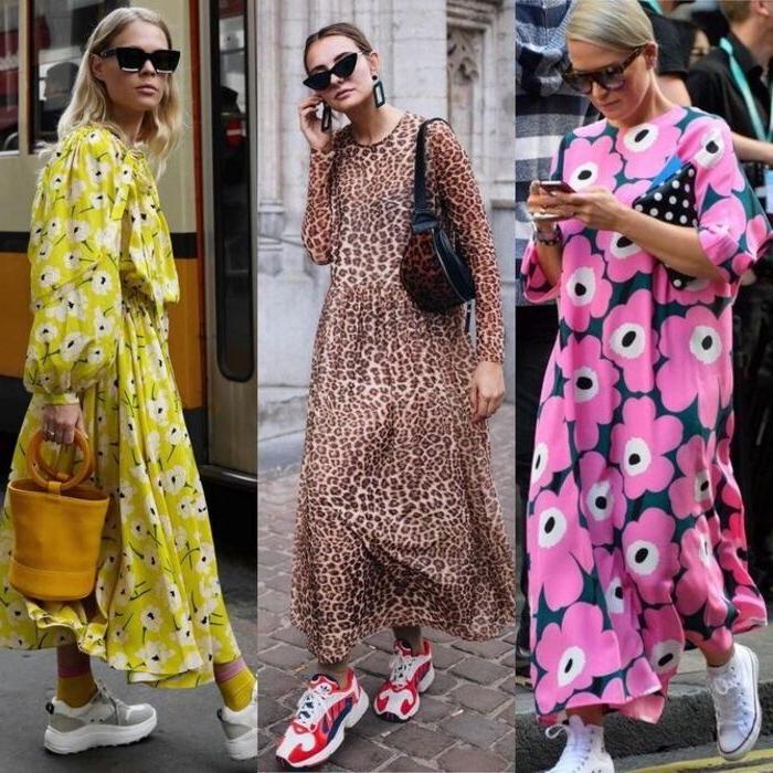 Богемный шик: какие нужны наряды и аксессуары для создания трендовых образов в модном стиле