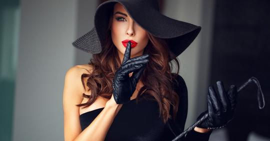 Роскошь — это не трусы, не помады, не рестораны и не шпильки. Настоящая роскошь — это жить так, как тебе удобно!