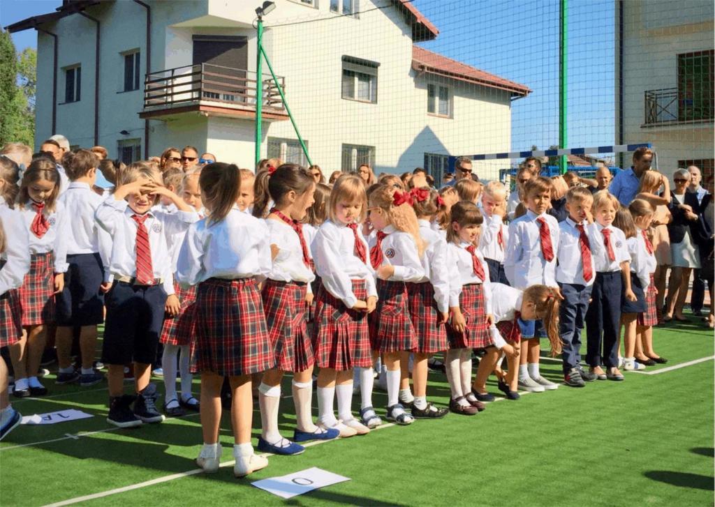 Обязательный нулевой класс и максимальная оценка - 6: как школьники учатся в Польше и может ли там получить образование ребенок из России