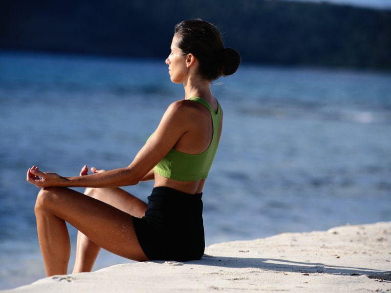 Королевская осанка   это не только красота, но и здоровье: эффективное упражнение для ровной спины (всего по минуте в день)