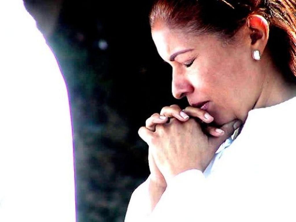 Молитва, которую любят родители. Она принесет здоровье деткам