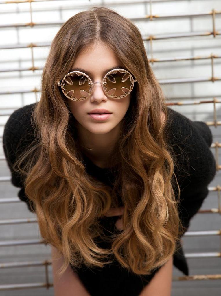 Армокромия, или Как подобрать цвет волос исходя из цветовой гаммы для девушек типа
