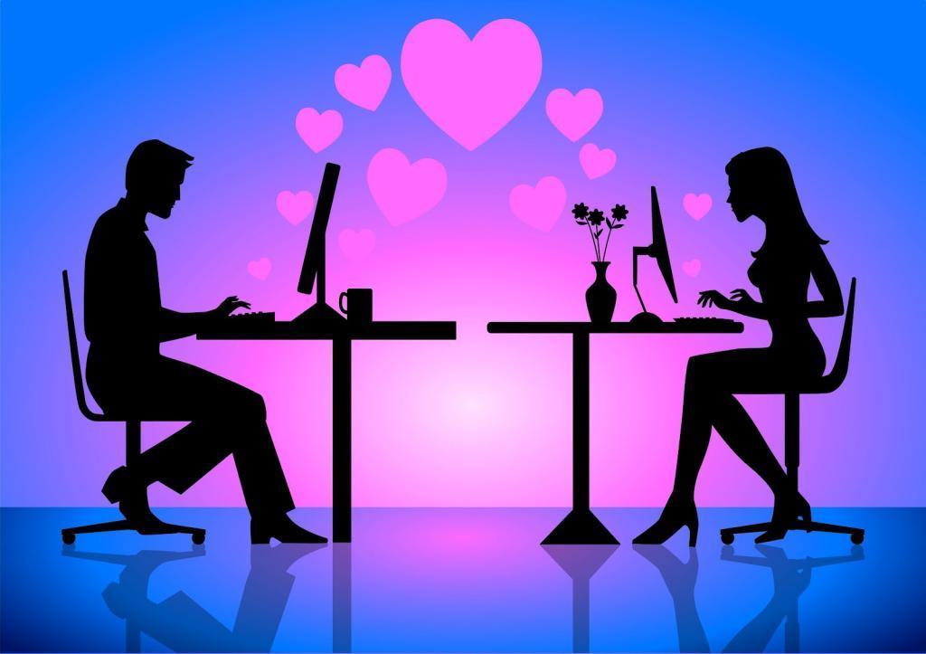 Мобильное приложение, работа или хобби: лучшие места и способы для знакомства с парнем, согласно статистике