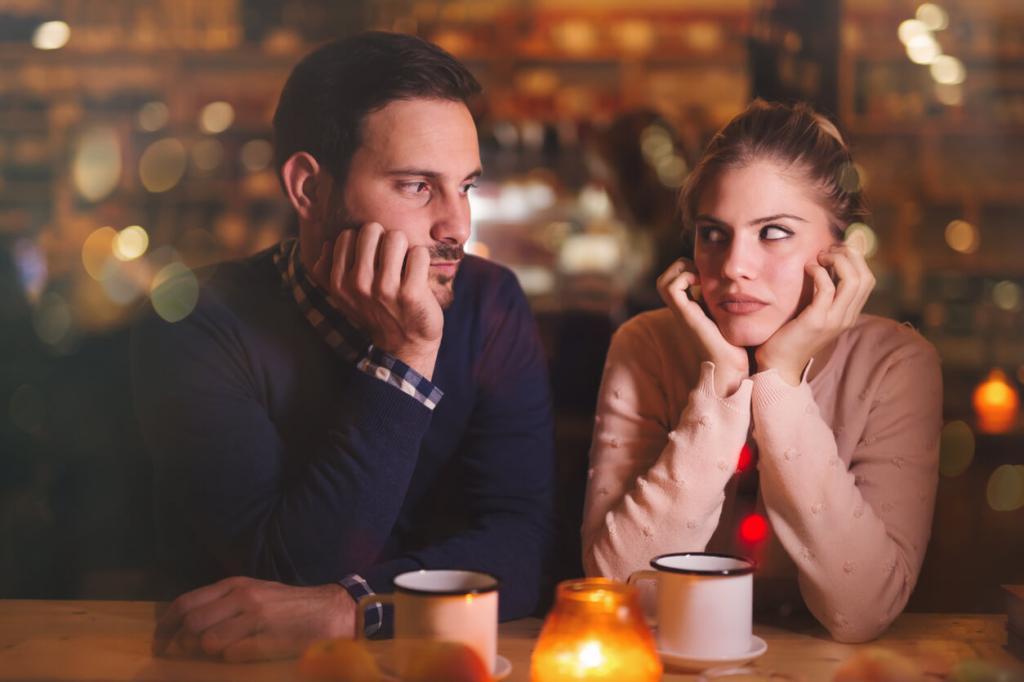Любят встречаться с новыми людьми: 3 знака зодиака, которые особенно часто ходят на свидания