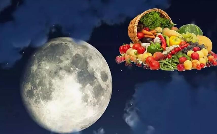 Лунная диета для похудения   один из самых странных режимов питания, позволяющий сбросить до 2,5 кг в день
