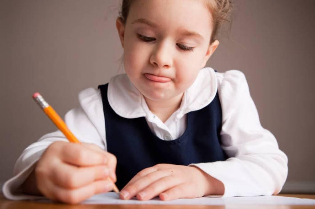 В подсознании остается то, что выделено: используем в воспитании ребенка  метод зеленой ручки