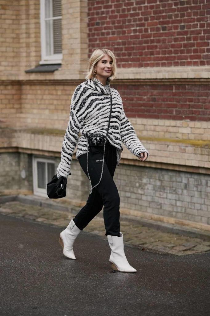 Модные ботильоны и джинсы осени: какие трендовые модели отлично дополняют друг друга