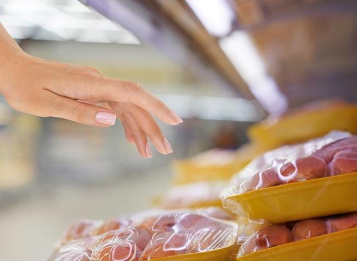 Микробы на тележках и другие неприятные сюрпризы, поджидающие в супермаркете