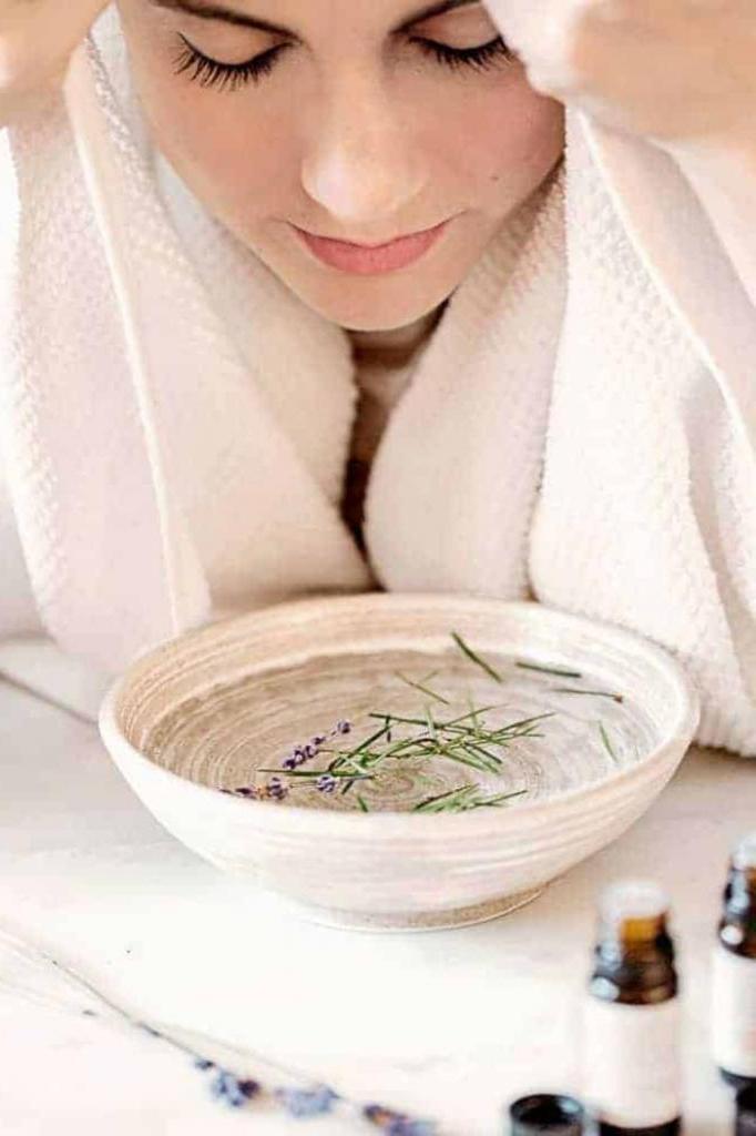 Паровые ванночки   важный этап ухода: советы косметолога по их применению