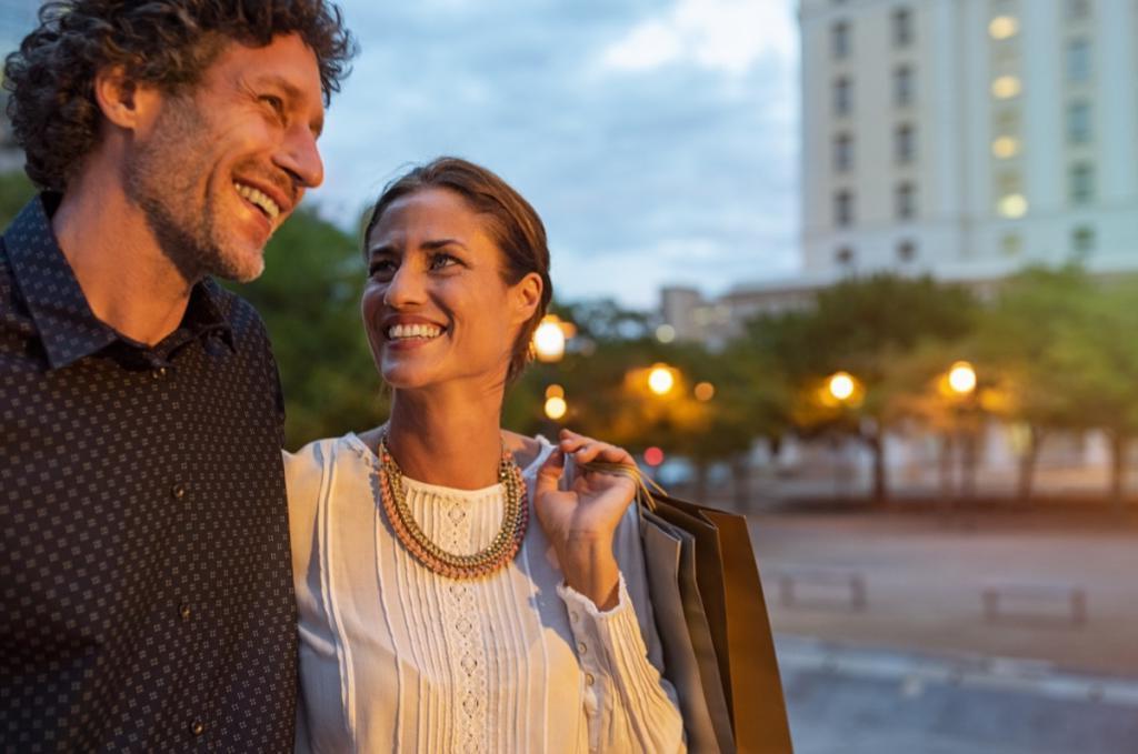 Отпустите погулять с друзьями: как вернуть романтику в супружеские отношения