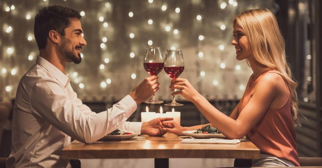 Любовная бомбардировка, ревность и другие стоп сигналы, которые нельзя игнорировать в отношениях
