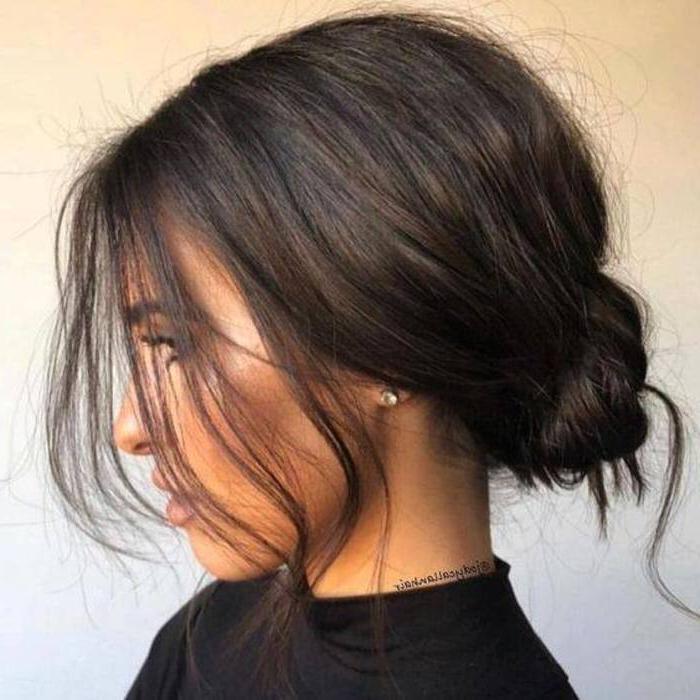 Короткие волосы можно носить нескучно: гламурные прически на осень, которые помогут изменить образ за 10 минут