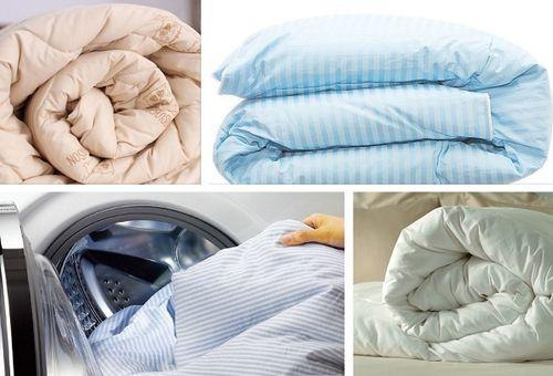 Одеяла: особенности выбора, наполнители, достоинства и недостатки