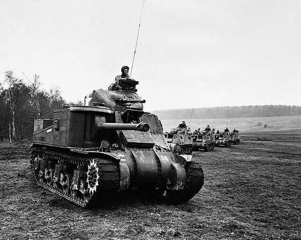Американские танки: обзор моделей, фото с описанием, характеристики