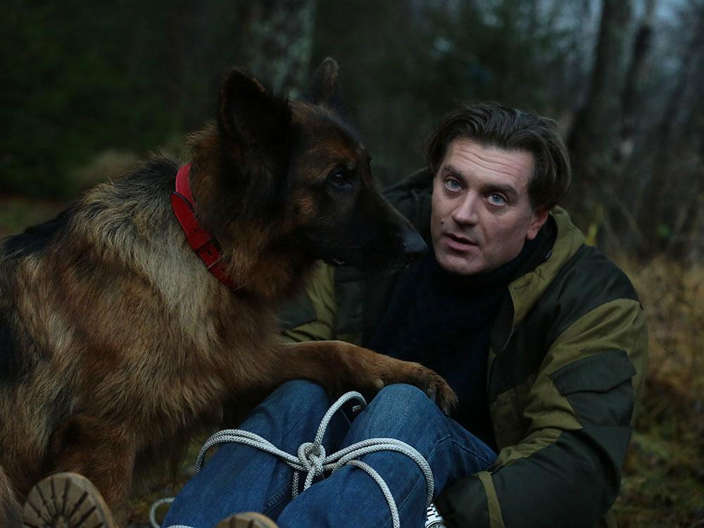 Алексей Зубков биография личная жизнь семья жена дети фото