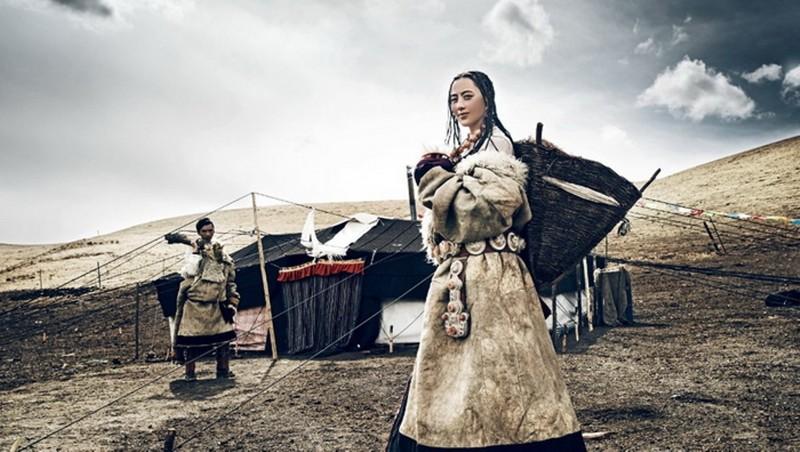 Один мужхорошо, анесколько - лучше: древняя традиция многомужества вТибете